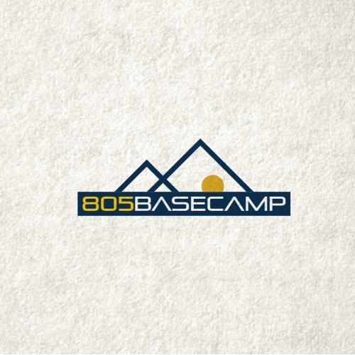 805 Basecamp Logo