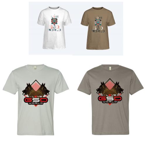 T-shirt Deisgn
